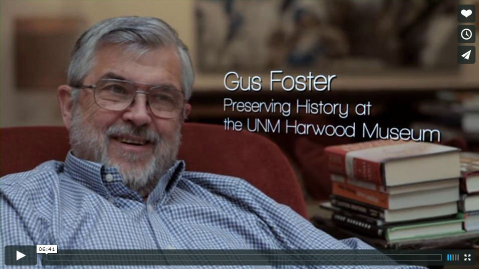 Gus Foster